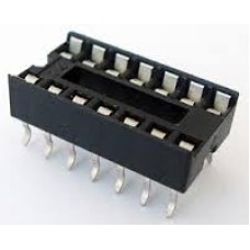 14 pins ic socket