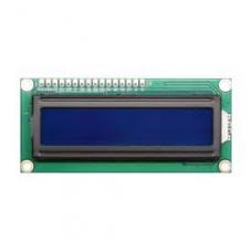 1602 LCD