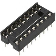 18 pins ic socket