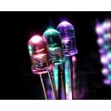 3 colour LED