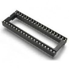 40 PINS IC SOCKET