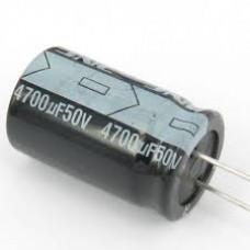 4700UF 50V