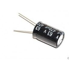 470uf 63v capacitor