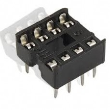 8 PINS IC SOCKET